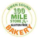 100 Mile Store Gluten Free Bakery