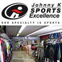 Johnny K Sports Excellence