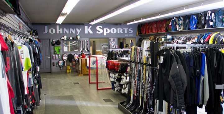 Johnny K Sports