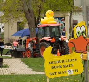 Arthur Lions Club