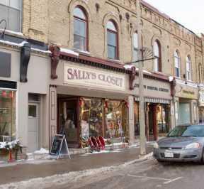 Sally's Closet Thrift & Consignment