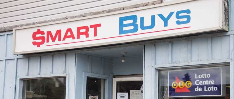 Smart Buys Durham - Convenience Store