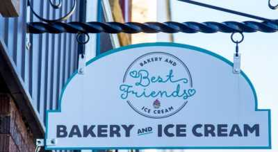 Best Friends Bakery Ice Cream - Kincardine