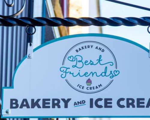 Best Friends Bakery - Ice Cream
