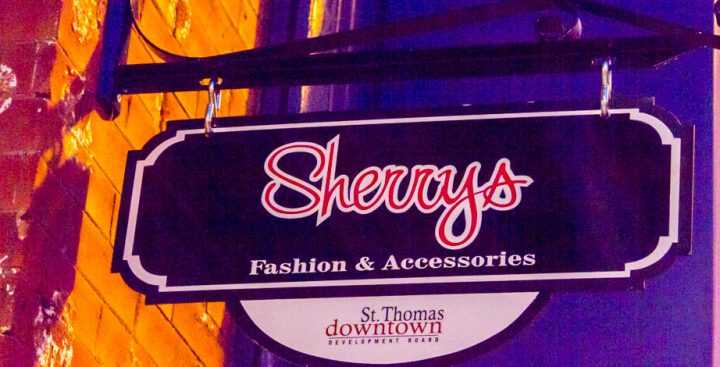 Sherry's Fashion and Accessories
