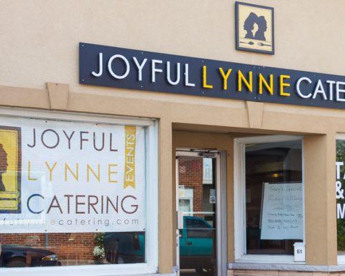 Joyful Lynne Catering