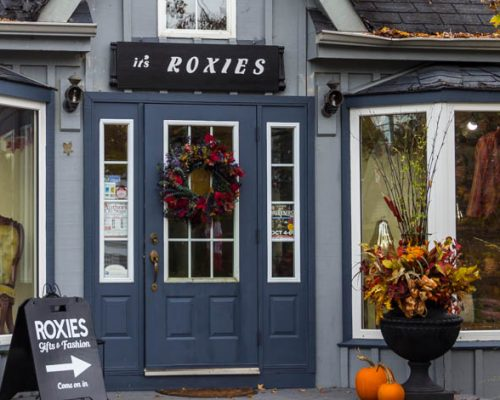 It's Roxies Fashion & Gifts