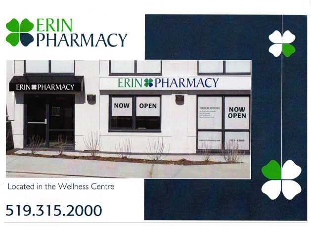 Erin-Pharmacie