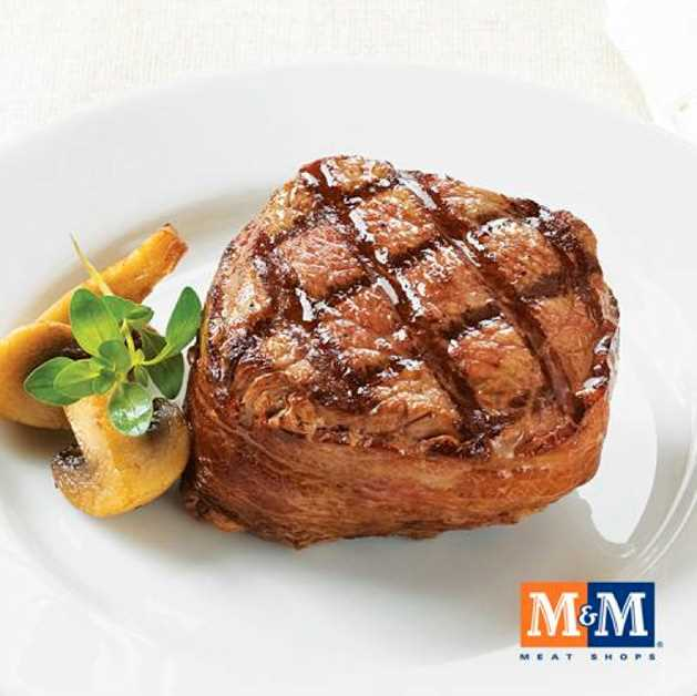 M & M Meats Mount Forest