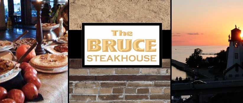 The Bruce Steakhouse