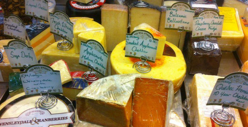 Mill Street Cheese Market