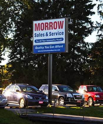 Morrow Car Sales & Service