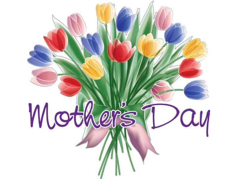 Mothers-Day-Bouquet -the Spot Restaurant