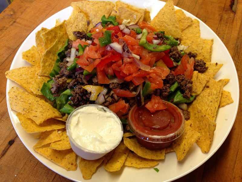 spot restaurant-tacos