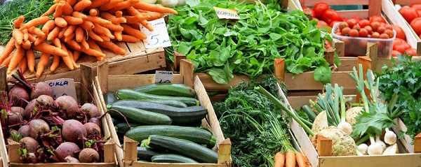 Farmers-Market Ontario