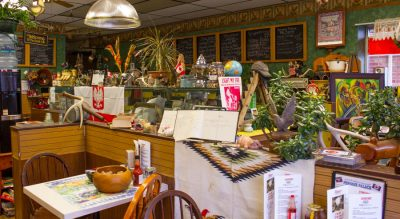 Perogie Restaurant Meaford