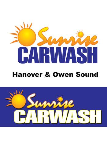 SUNRISE-CARWASH- Hanover & Owen Sound