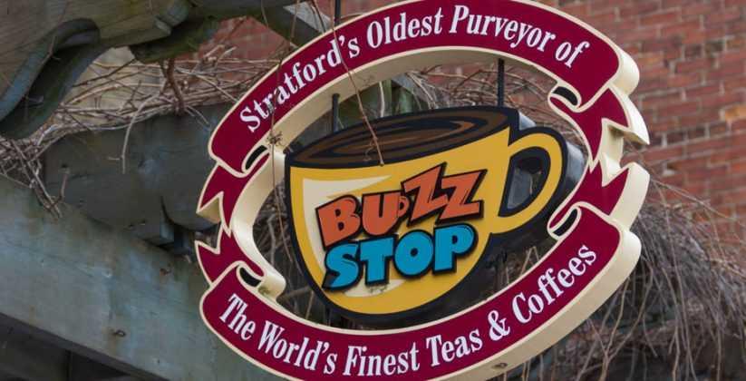 Buzz Stop Fine Coffee & Cigars