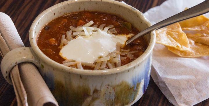 Soup Surreal