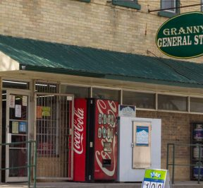 Grannys General Store Ayton