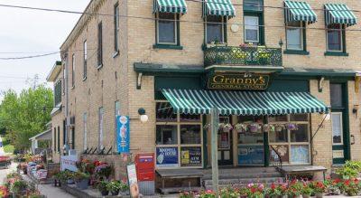 Granny's-Neustadt General Store