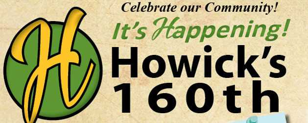 Howick-Homecoming-160th