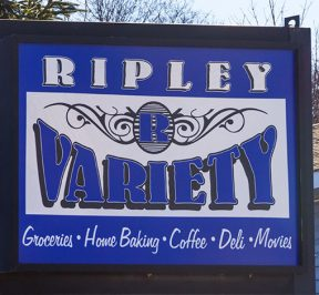 Ripley Variety