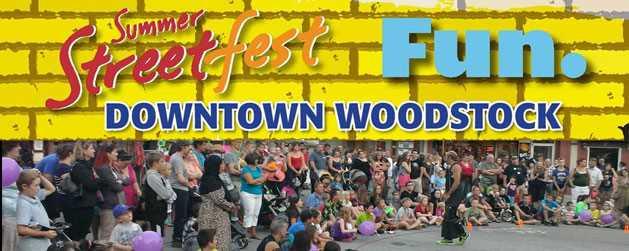 woodstock-street festival