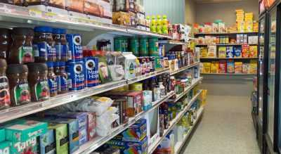 Bare Necessities General Store