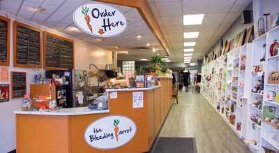 The Bleeding Carrot Owen Sound Ontario