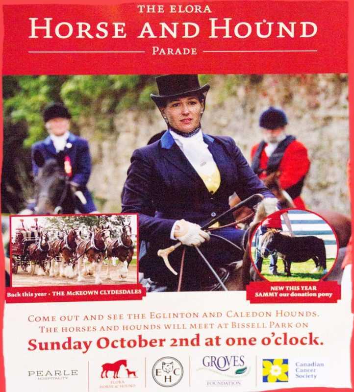 horsea nd hound-parade-elora