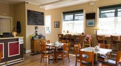 The Lunchbox Cafe & Sandwich Shop - Port Burwell