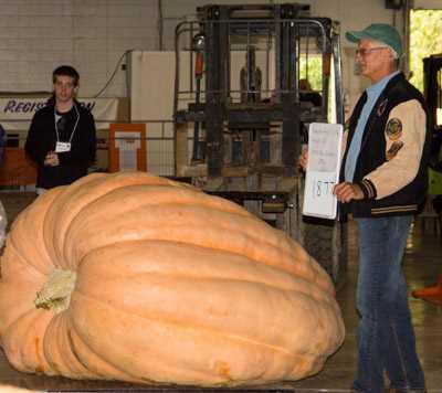 Port Elgin Pumpkin Fest