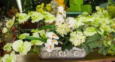Margarets Fernlea Flowers & Gifts Aylmer