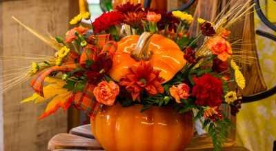 Margarets Fernlea Flowers & Gifts