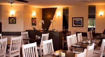 The Spot restaurant Mount Forest