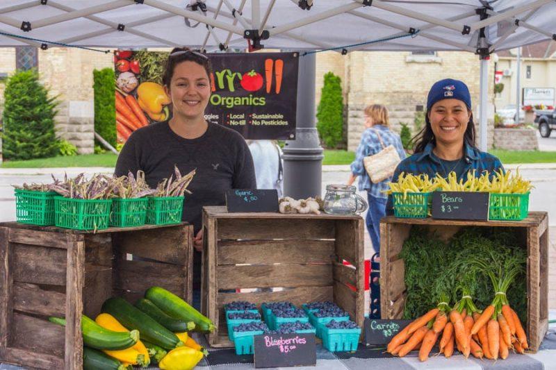Carroll Organics