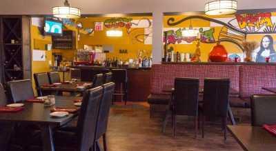FORNETTO - Italian Restaurant Stayner