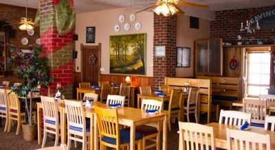mylar and loretas Restaurant