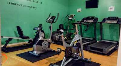 studio 410 Fitness & Health Center - Teeswater