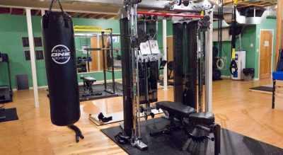 studio 410 Fitness & Health Center - Teeswater
