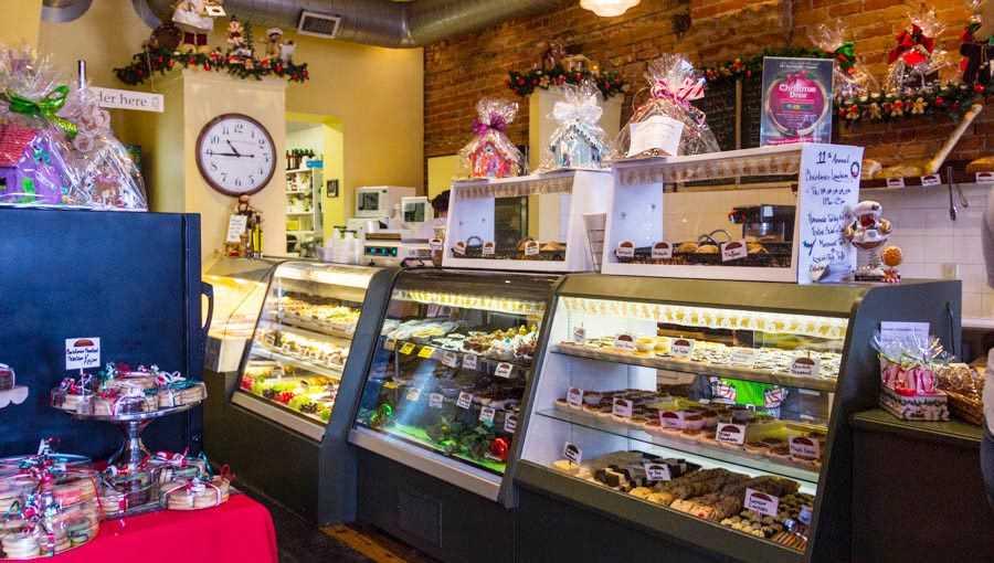 affairs bakery