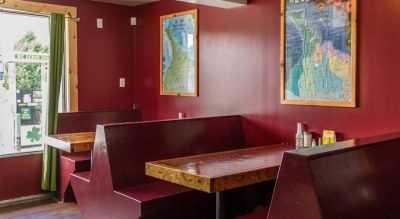 Flying-Spatula Diner Flesherton
