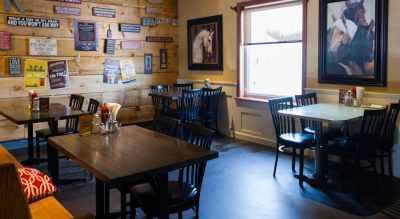 Judy's-restaurant Erin Ontario