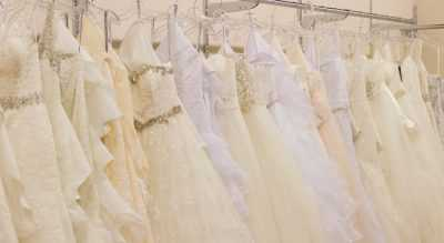 Brendas Bridal boutique Tara, Ontario