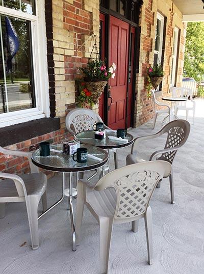 Daves Diner-Sebringville