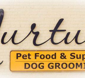 Nurture Sensible Pet Solutions