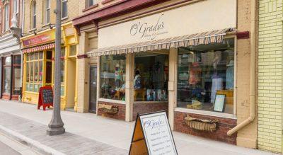 O'Grady's Clothing & Accessories St Marys Ontario