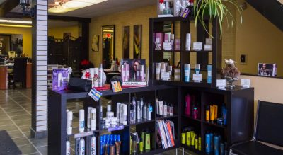 Styles on the Go - Hair salon Tillsonburg