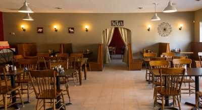 deja vu diner orangeville family restaurant